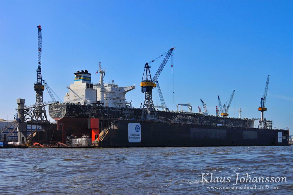 Kuuluisa Laiva