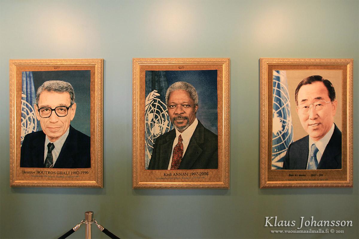 Ykn Turvallisuusneuvosto