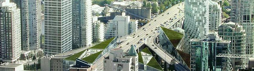 Granville Bridgen seudun tulevaisuus