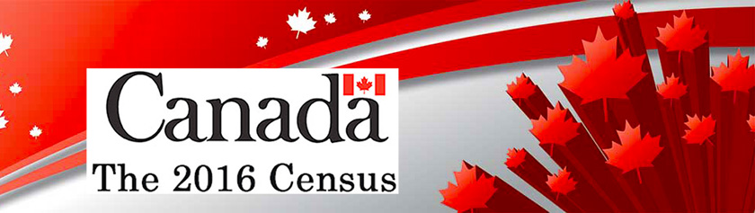 Kanada laski väestönsä