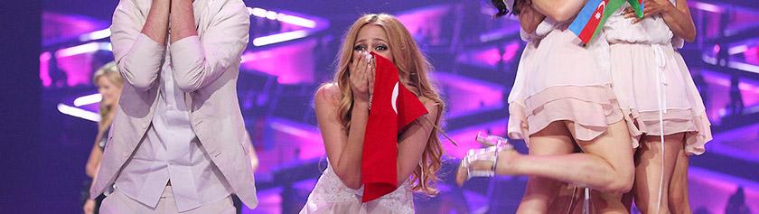 Euroviisut 2011