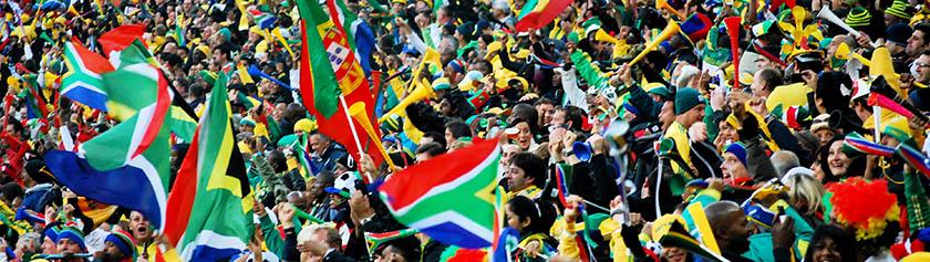 Maailman suurin urheilujuhla