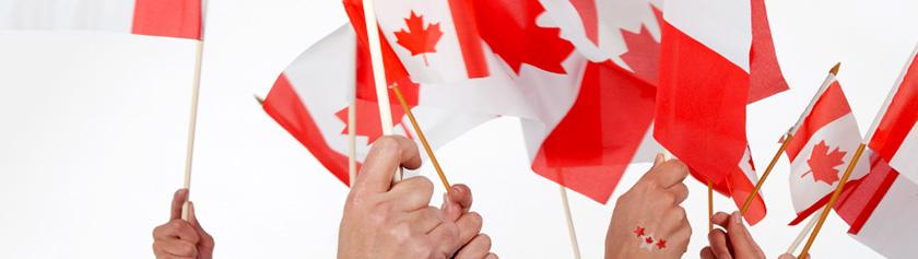 Hakemus Kanadan kansalaisuudesta
