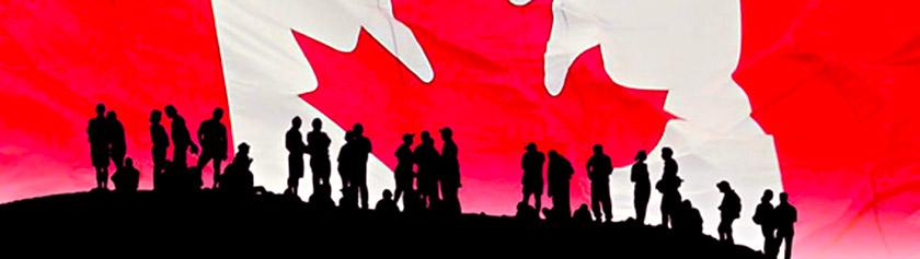 Kanada esitteli pakolaissuunnitelmansa