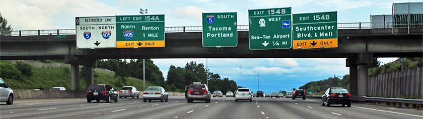 Itsenäisyyspäivän retki Seattleen