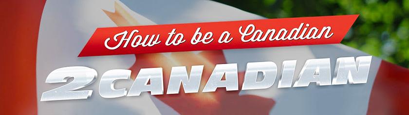 Kanadan juhlapäivä