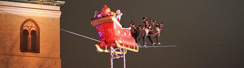 Perusteellinen kierros joulumarkkinoilla