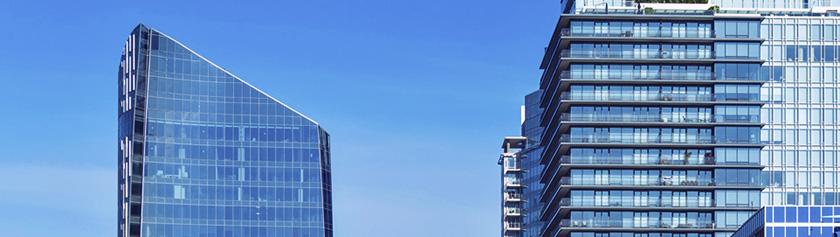 MNP Tower valmistui