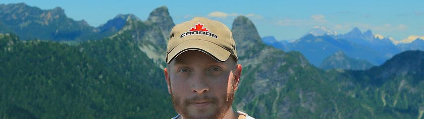 Haastava Mount Strachan
