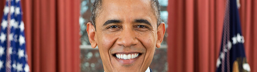 Melkein Obaman kaveri