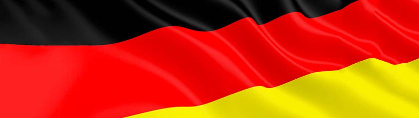 Neljä vuotta Saksassa