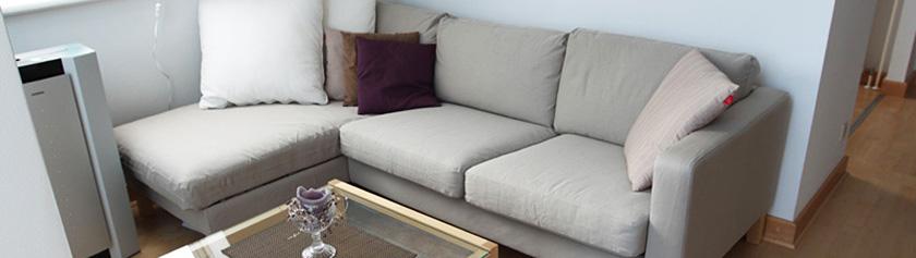 Uutta tyyliä kotiin IKEA:n ostoshelvetistä