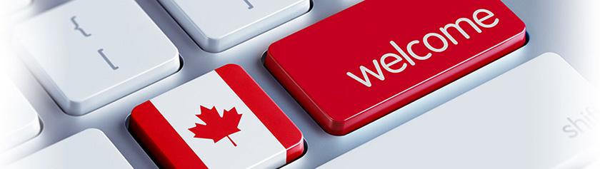 Kanada lisää maahanmuuttoa