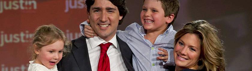 Kanada äänesti muutoksen puolesta
