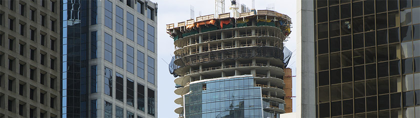 Trump Tower Vancouver 39 kerrosta