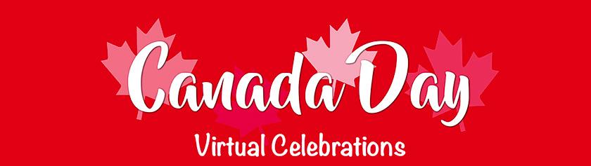 Virtuaalinen Canada Day